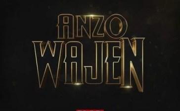DJ AB - Anzo Wajen Mp3 Audio Download