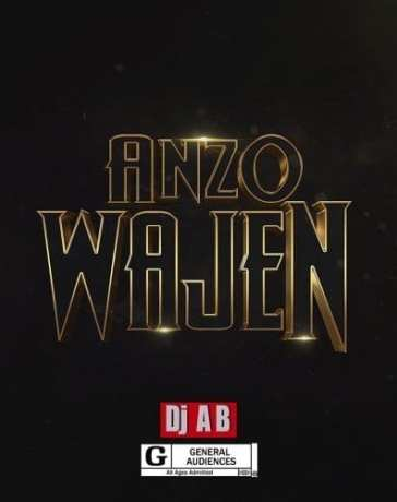 DJ AB - Anzo Wajen Mp3 Audio Download