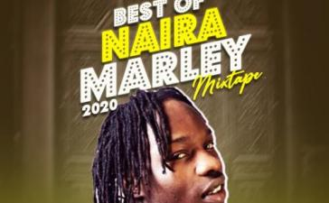 DJ Maff - Best Of Naira Marley 2020 (Mixtape) Mp3 Audio Download