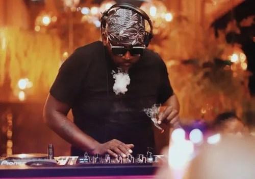 DJ Maphorisa & Kabza De Small - Sponono Ft. Wizkid, Burna Boy, Casper Nyovest Mp3