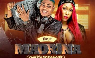 DJ OP Dot - Best Of Madrina (Cynthia Morgan Mix) Mp3 Audio Download