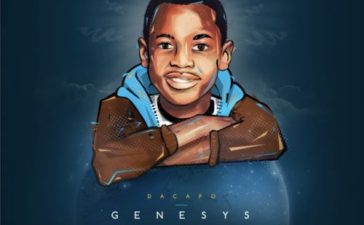 Da Capo - Genesys (FULL ALBUM) Mp3 Zip Fast Download Free Audio Complete