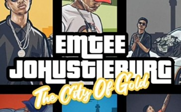 Emtee - Johustleburg Mp3 Audio Download