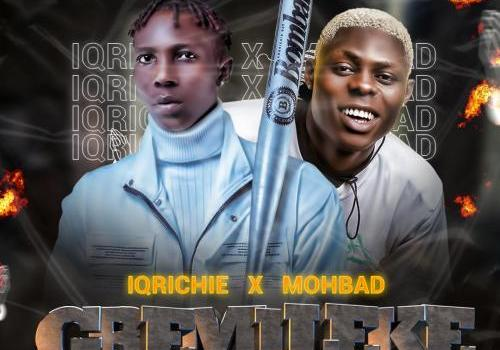 IQ Ft. Mohbad - Gbemileke Mp3 Audio Download