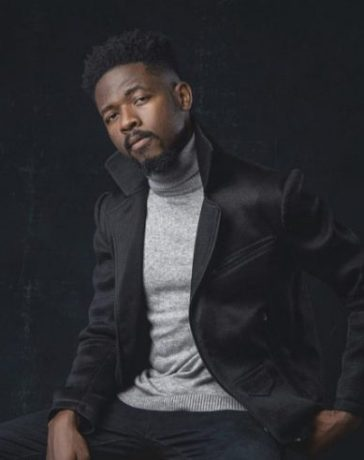 Johnny Drille X Ladipoe - Hold On Mp3 Audio Download
