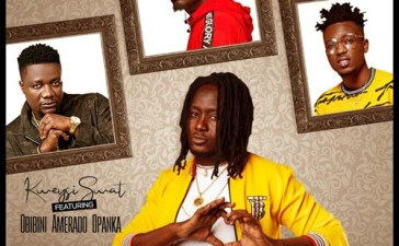 Kweysi Swat - Onyonko (Reloaded) Ft. Obibini, Amerado, Opanka Mp3