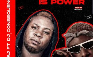 LAAJ - Money Is Power Ft. DJ Consequences Mp3
