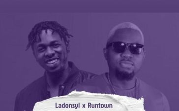 Ladonsyl - Iyawo Mi Ft. Runtown Mp3 Audio Download