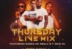 MFR Souls - Thursday Live Mix Mp3 Audio Download