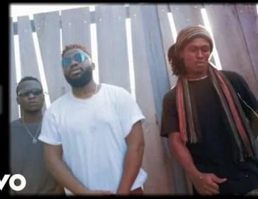 Magnito - Edo Boys Ft. Ninety6 (Audio + Video) Mp3 Mp4 Download