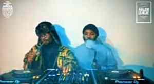 Major League - Amapiano Live Balcony Mix Africa 17 Mp3 Audio Download