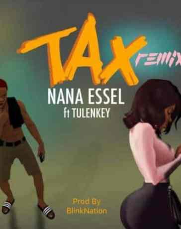 Nana Essel - Tax (Remix) Ft. Tulenkey Mp3 Audio Download