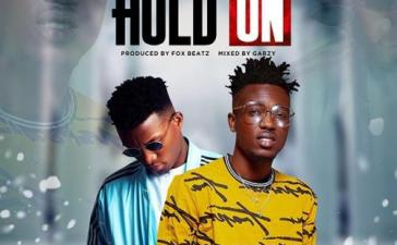 Opanka - Hold On Ft. Kofi Kinaata Mp3