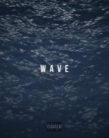 Ric Hassani - Wave (Instrumental) Download