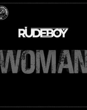 Rudeboy - Woman Mp3