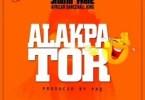 Shatta Wale - Alakpator Mp3