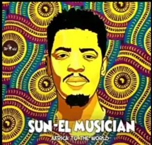 Sun-El Musician - Ntabezikude Ft. Simmy Mp3