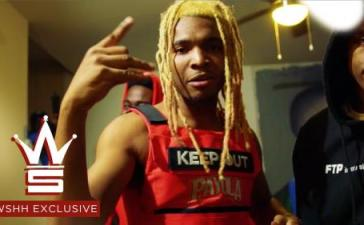 VIDEO: 24Heavy - Slime Mobb Ft. Marlo, Lil Keed Mp4 Download