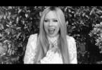 VIDEO: Avril Lavigne - We Are Warriors Mp4 Download