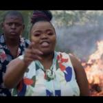 VIDEO: Distruction Boyz – Ubumnandi Ft. Nokwazi, DJ Tira