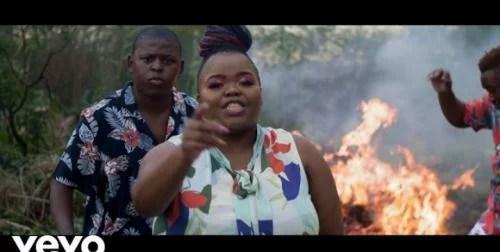 VIDEO: Distruction Boyz - Ubumnandi Ft. Nokwazi, DJ Tira Mp4 Download