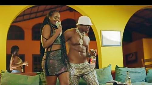 VIDEO: Ibraah Ft. Harmonize - One Night Stand Mp4 Download