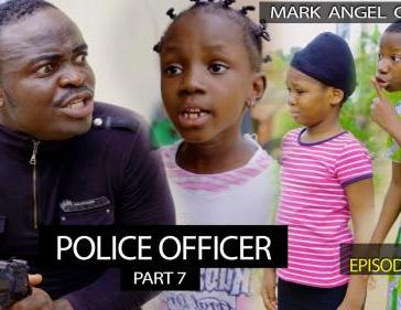 VIDEO: Mark Angel Comedy - Police Officer Part 7 (262) Mp4 Download