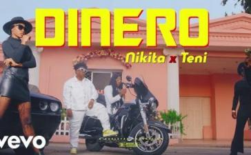 VIDEO: Nikita Ft. Teni - Dinero Mp4 Download