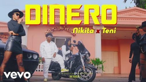 VIDEO: Nikita Ft. Teni - Dinero Mp4 Download