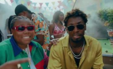 VIDEO: Orezi Ft. Teni - Your Body Mp4 Download