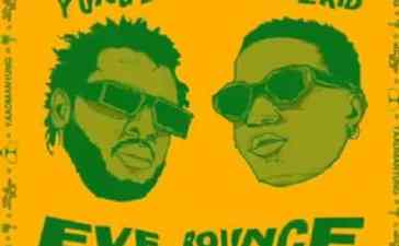 Yung L - Eve Bounce (Remix) Ft. Wizkid Mp3