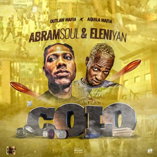 Abramsoul – Colo Ft. Eleniyan Mp3 Download