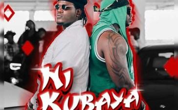 Breeder LW - Ni Kubaya Ft. Khaligraph Jones (Audio + Video) Mp3 Mp4 Download