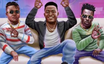 Caligerian Ft. Yovi x Terry Apala - On Point Mp3 Audio Download