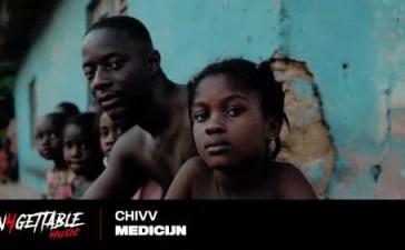Chivv - Medicijn (Audio + Video) Mp3 Mp4 Download