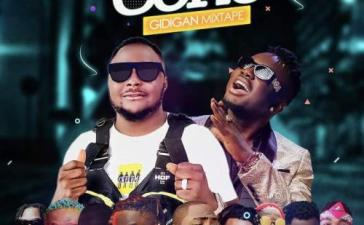DJ Baddo - Coro Gidigan Mix (Mixtape) Mp3 Audio Download