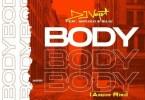 DJ Voyst - Body Ft. Skylolo, Buju Mp3 Audio Download
