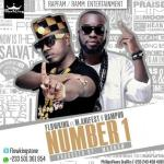 Flowking Stone – Number 1 Ft. M.anifest, Dampoo