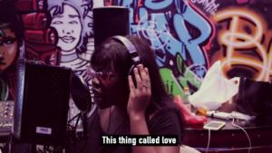 Gyakie - This Thing Called Love (Freestyle) Mp3 Audio Download