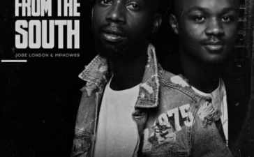 Jobe London & Mphow69 - Jabula Ft. Killer Kau, Kelvin Momo, Msheke Mp3 Audio Download