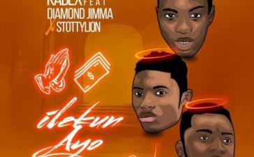 Kabex - Ilekun Ayo Ft. Diamond Jimma Mp3 Audio Download