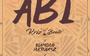 Krizbeatz - Abi Ft. Diamond Platnumz, Ceeboi Mp3 Audio Download