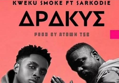 Kweku Smoke - Apakye Ft. Sarkodie Mp3 Audio Download