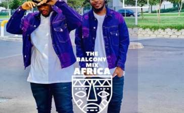 Major League - Amapiano Live Balcony Mix 21 Mp3 Audio Download