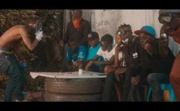 Mbogi Genje Ft. Exray (Boondocks Gang) - Kuja Mbaya (Audio + Video) Mp3 Mp4 Download
