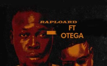 Raploard Ft. Otega - 100 Percent Mp3 Audio Download