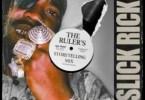 Slick Rick - The Ruler
