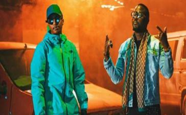 VIDEO: Gwamba Ft. Emtee - Own Time Mp4 Download