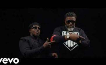 VIDEO: Larry Gaaga Ft. M.I Abaga, Efya - Hold On Mp4 Download
