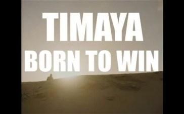VIDEO: Timaya - Born to Win Mp4 Download